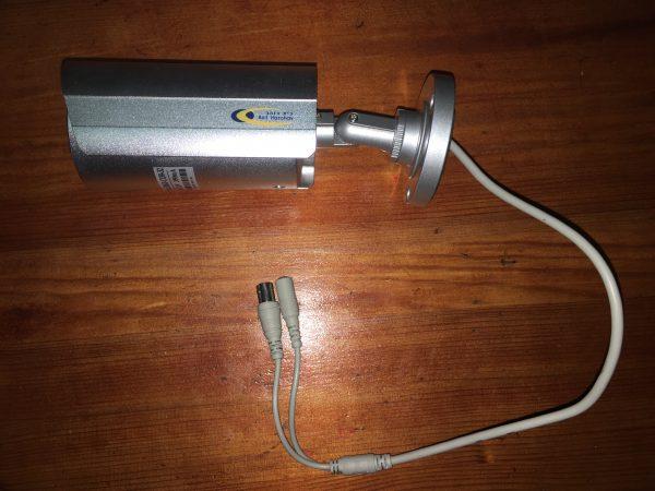 מצלמת אבטחה צינור BHZ-C130-32